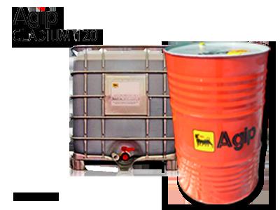 Distributor Oli Agip Cladium 120