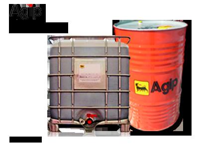 Distributor Oli Agip Cladium 200