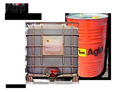 Distributor Oli Agip Cladium 300