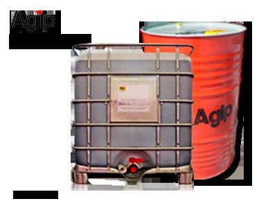 Distributor Oli Agip Cladium 400