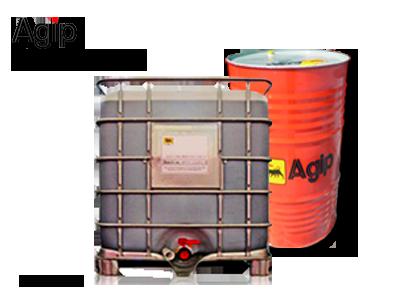 Distributor Oli Agip Cladium S 300