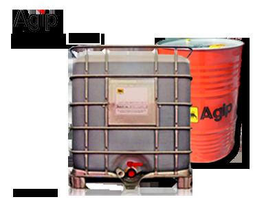 Distributor Oli Agip Cladium S 200