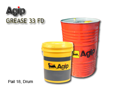 Agip Grease 33 ND