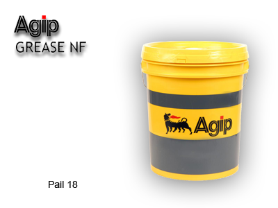 Agip Grease NF