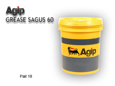 Agip Grease Sagus 60