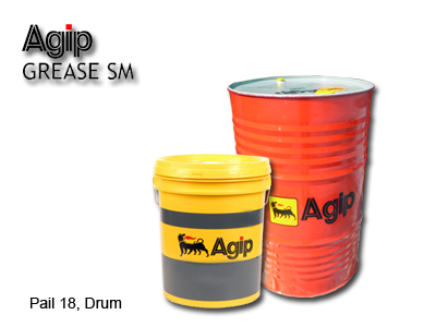 Agip Grease SM