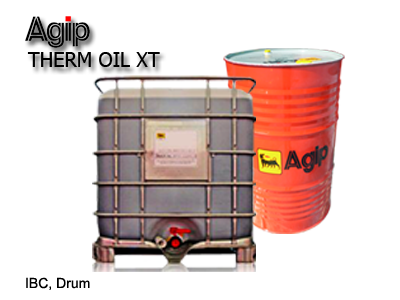 Agip Therm oil XT