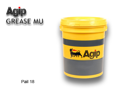 Agip Grease MU