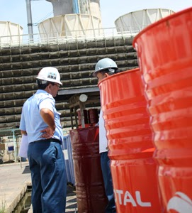 memilih distributor oli